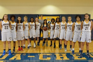 B-CC Girls Basketball 15-16