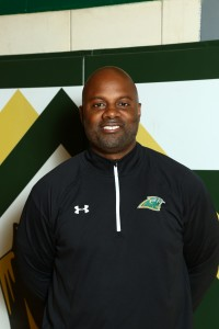 Parkdale Athletic Director