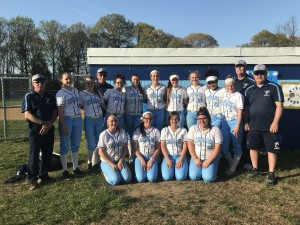 Chesapeake_AA Softball